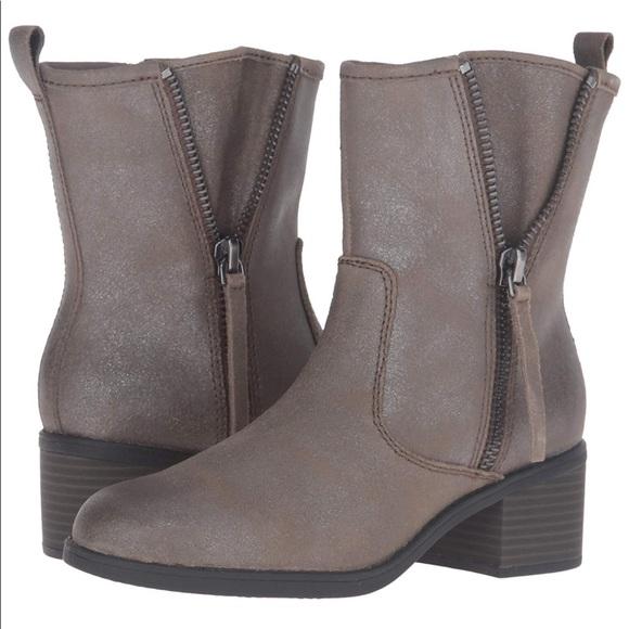 Clark's Nevella Devon boot